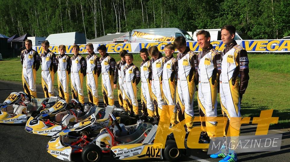 ADAC Kart Academy Kerpen
