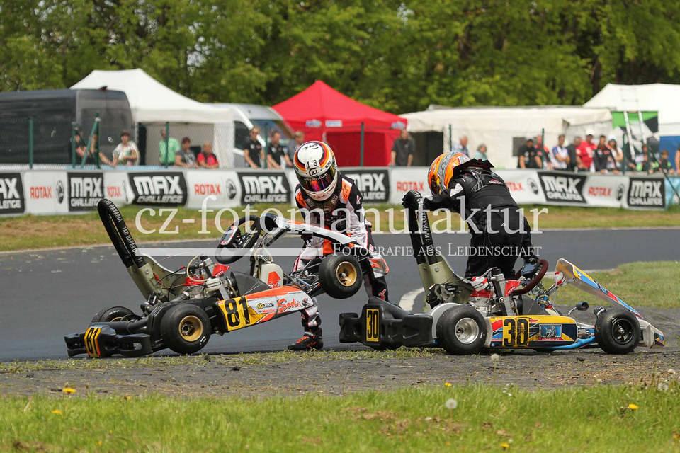 Rotax Max Challenge Wittgenborn