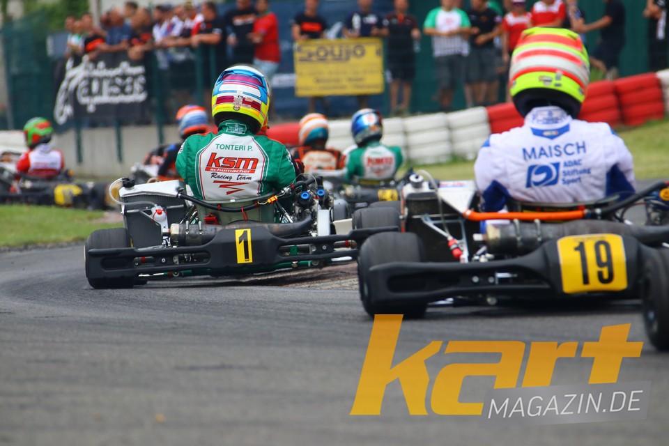 Deutsche Kart Meisterschaft Kerpen