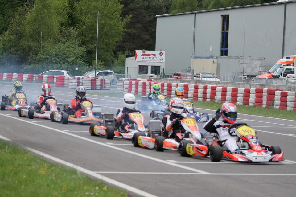 Dai-Trophy  Wackersdorf