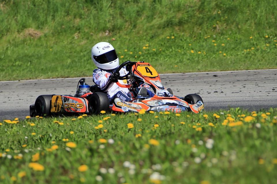 ADAC Kart Masters Ampfing: RTG Kartsport in den Top-Ten