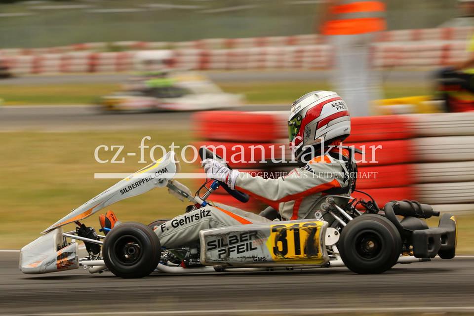 Rotax Max Challenge Wackersdorf