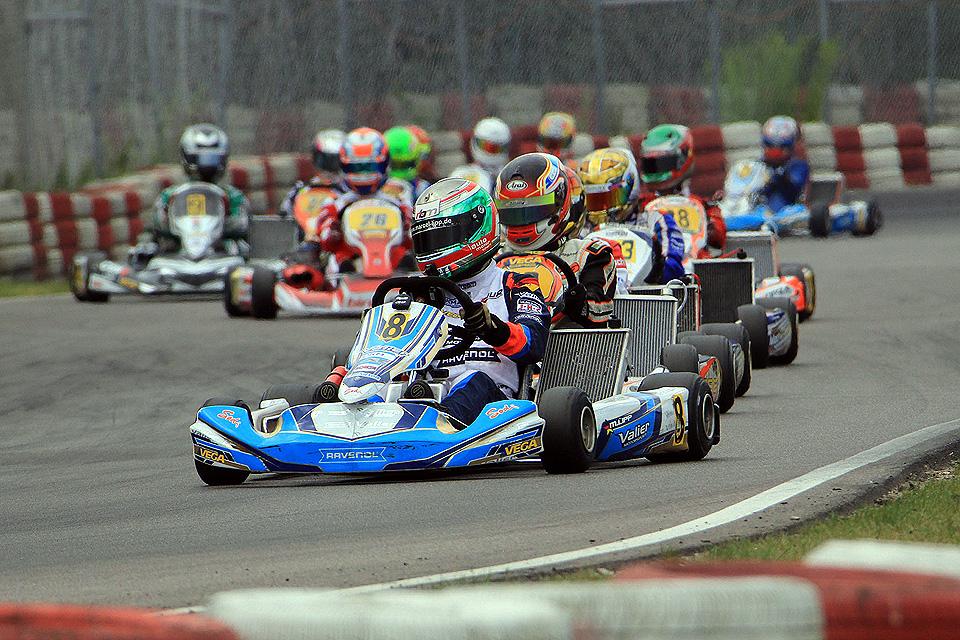 Valier Motorsport bei DKM-Halbzeit erfolgreich