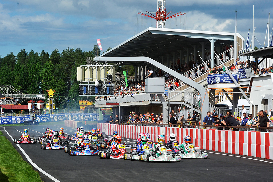 Deutsches Top-Ergebnis in Alahärmä