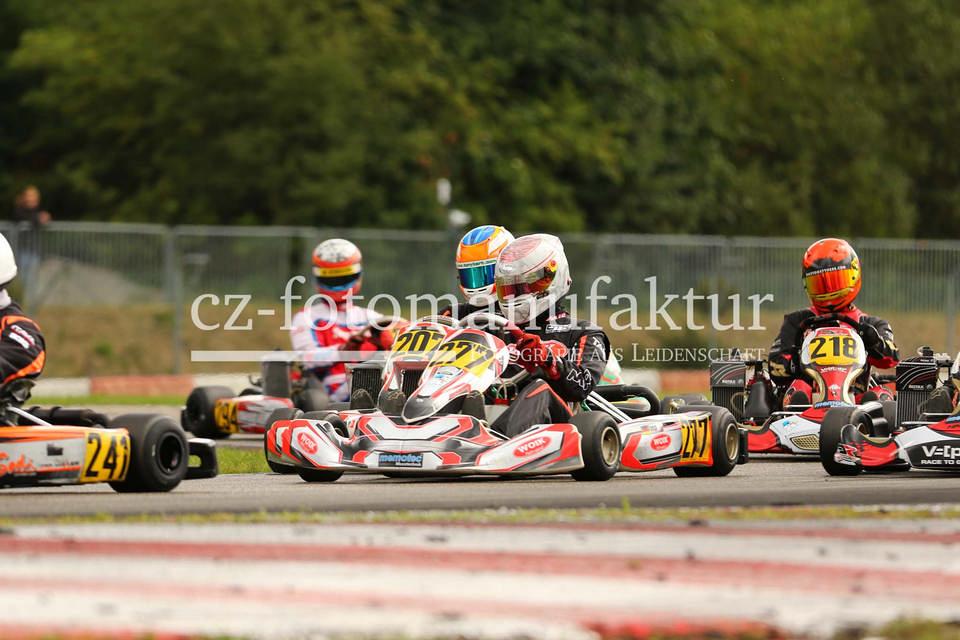 Rotax Max Challenge Genk (BEL)