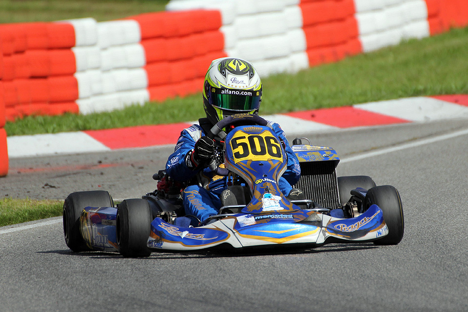 Praga Official Racing Team Germany auf Titelkurs