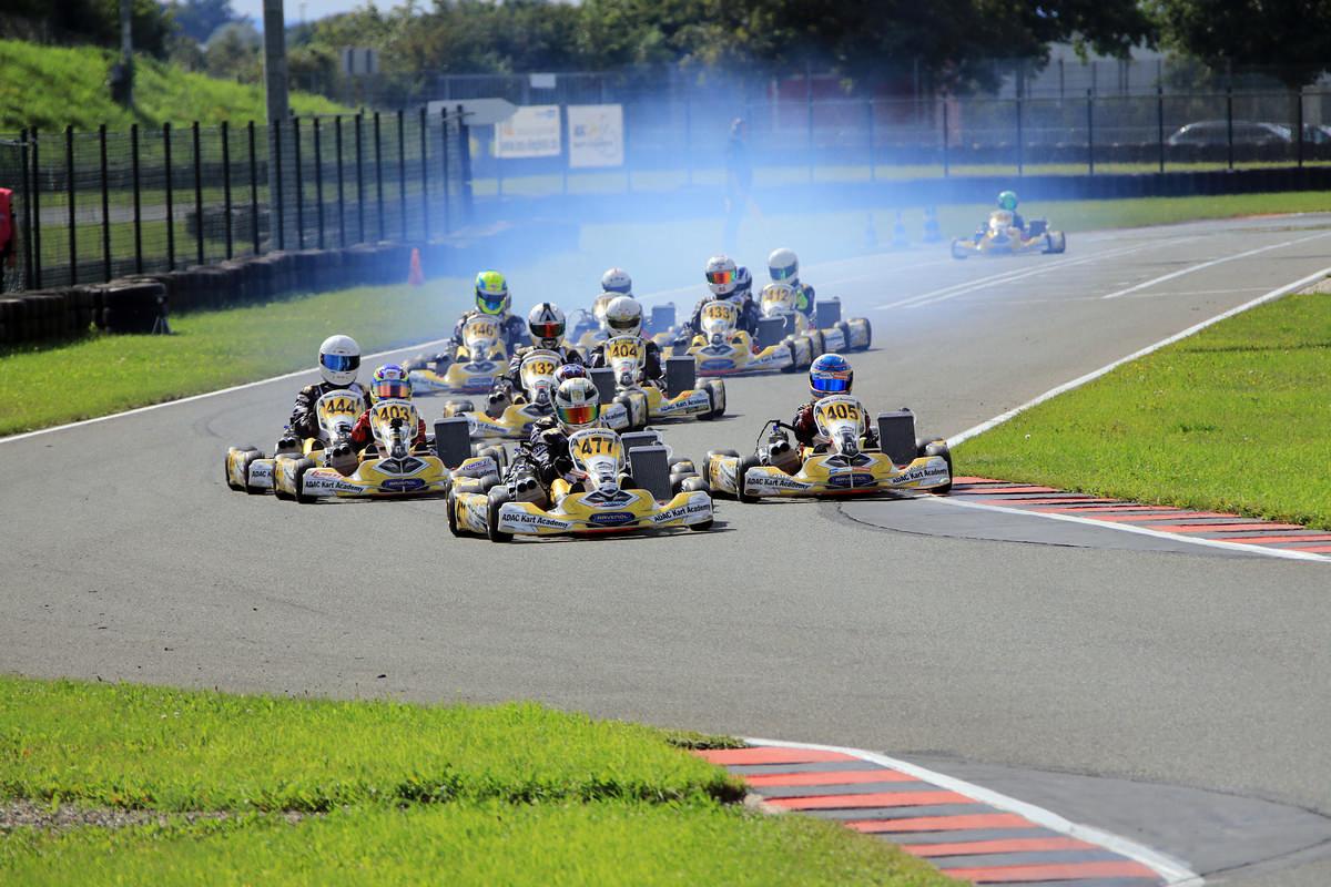 ADAC Kart Academy Oschersleben