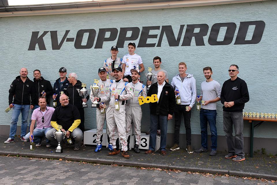 Stefan Bellof Memorial Race in Oppenrod