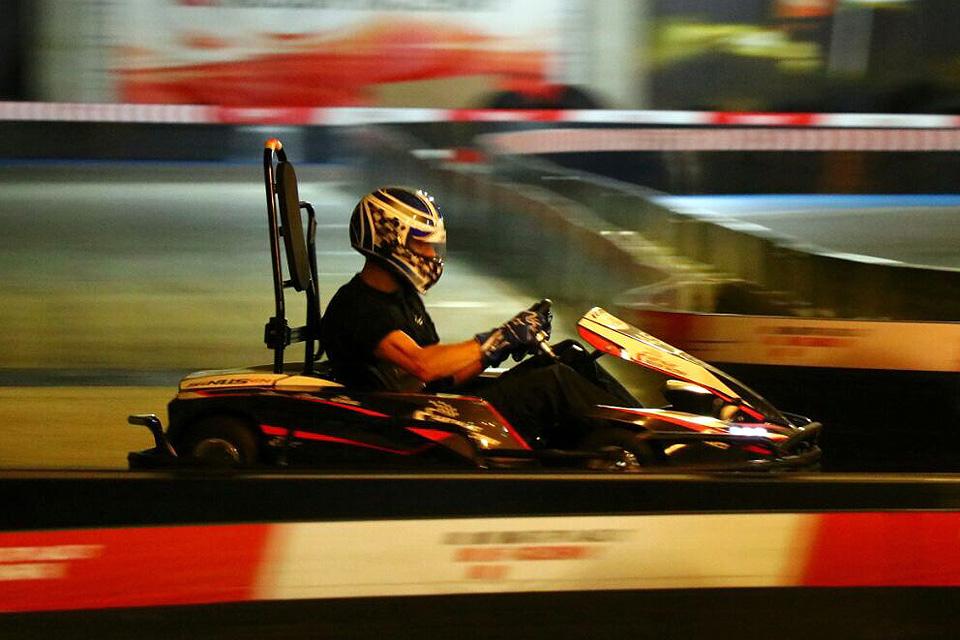 Neuhofer Racing (Scuderia Rallentare) gewinnt Kartpalast Endurance Championship