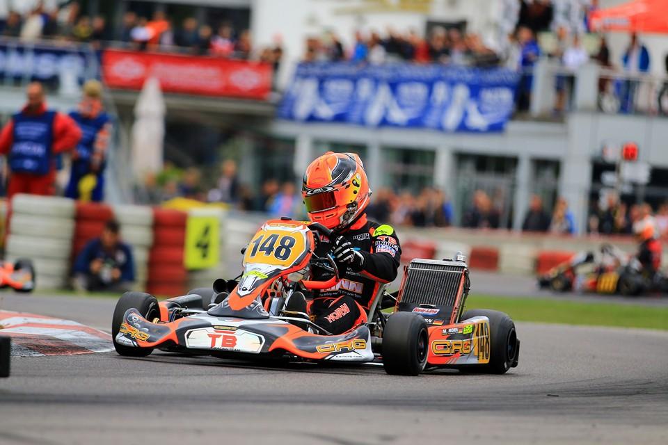 WM-Finale für TB Motorsport-Duo