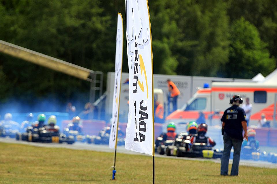 ADAC Kart Masters präsentiert Kalender für 2018