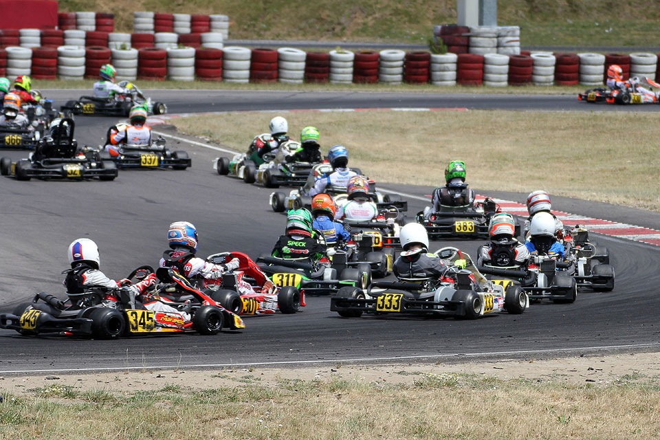 RMC Germany steht packendes Finale bevor