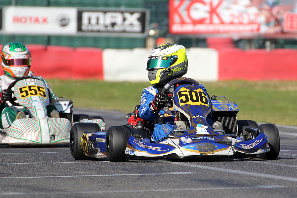 Praga Official Racing Team Germany holt 16. RMC-Titel