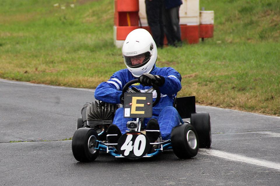 Bessel Minderhoud Klassik Kart Champion 2017