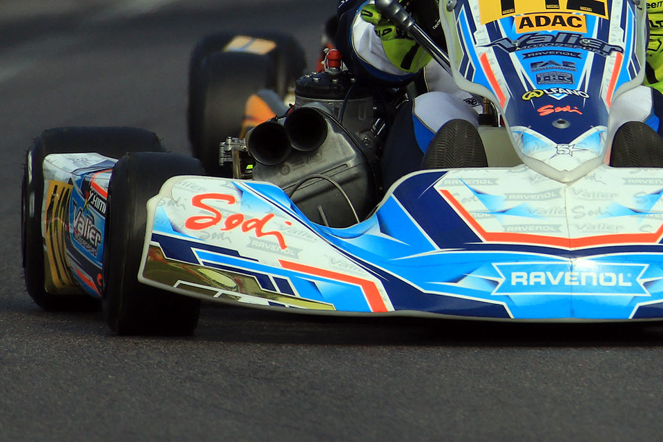 Valier Motorsport intensiviert Sodi-Einsätze