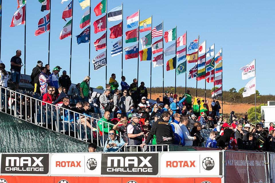 Zweite Runde der Freien Trainings in Portimao abgeschlossen