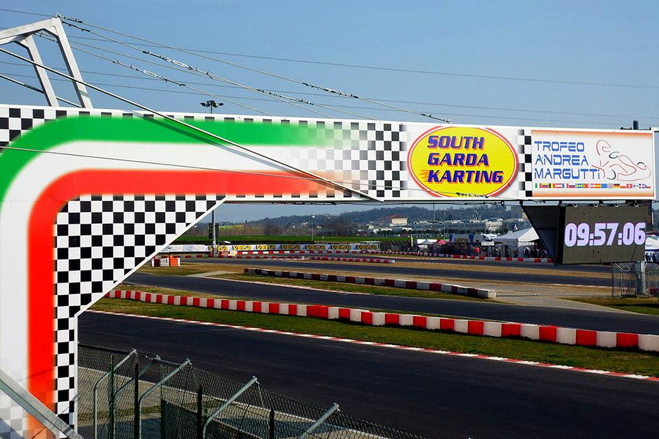 Sieger der 32. Trofeo Andrea Margutti stehen fest