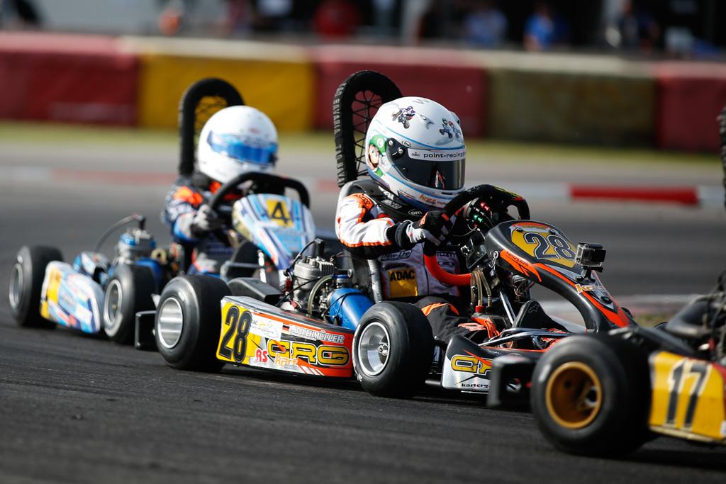 Bestzeiten und Pokale für RS Motorsport in Wackersdorf