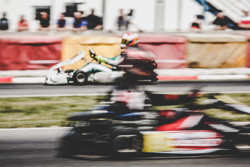 Bilder ADAC Kart Masters Wackersdorf