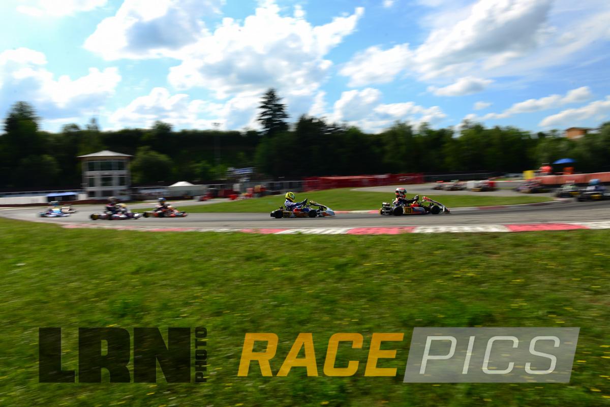 Deutsche Kart-Meisterschaft Ampfing