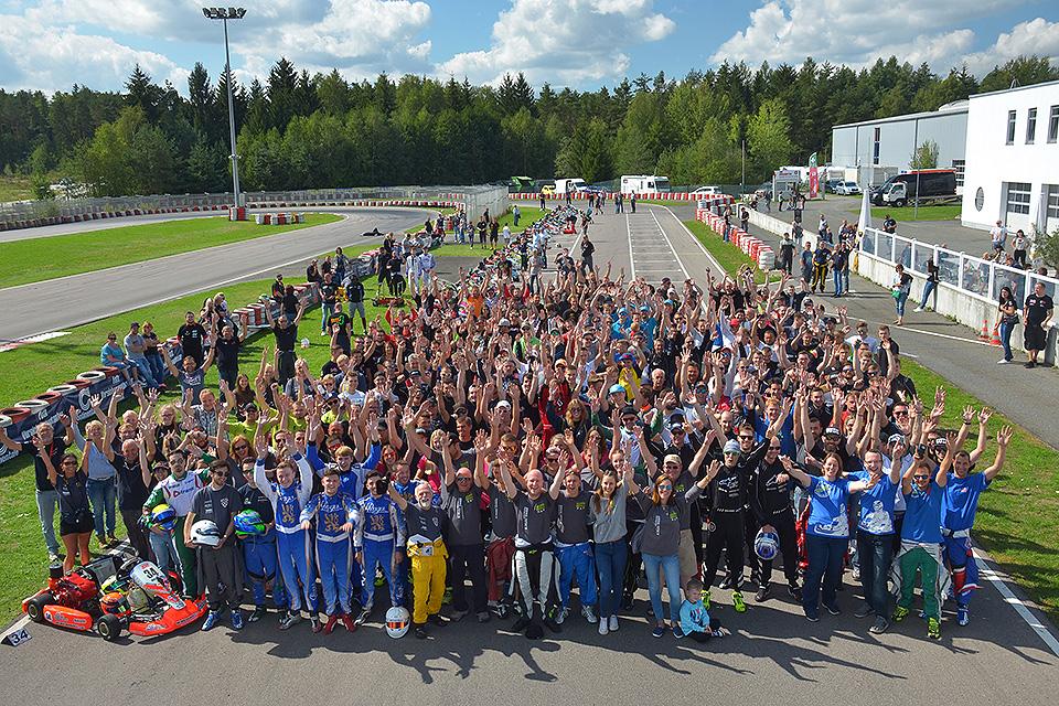 21. Bavarian 24h – Was für ein Rennen