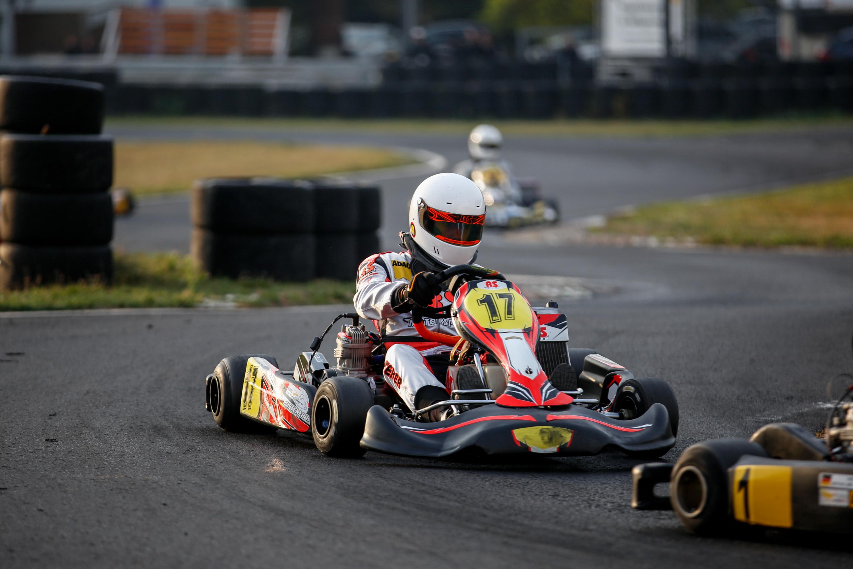RS Motorsport verpasst Wittgenborn-Podest um Haaresbreite