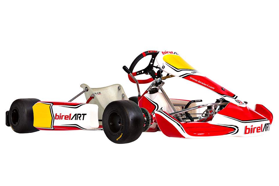Solgat Motorsport bereit für 2019