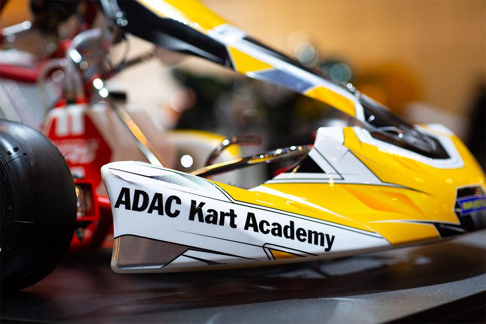 ADAC Kart Academy startet in die Saison 2019