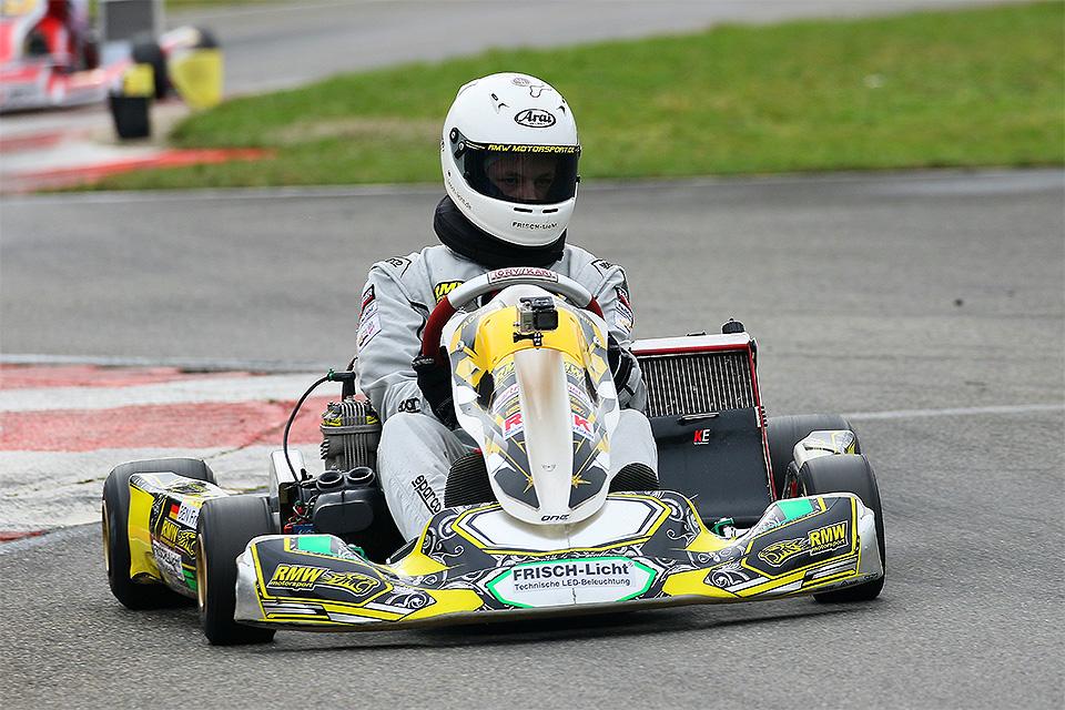 RMW Motorsport zieht positive Bilanz