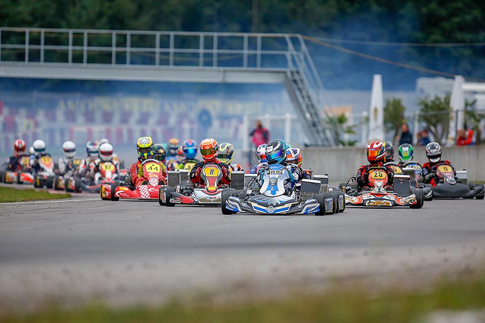 ADAC Kart Masters startet in Jahr 2019
