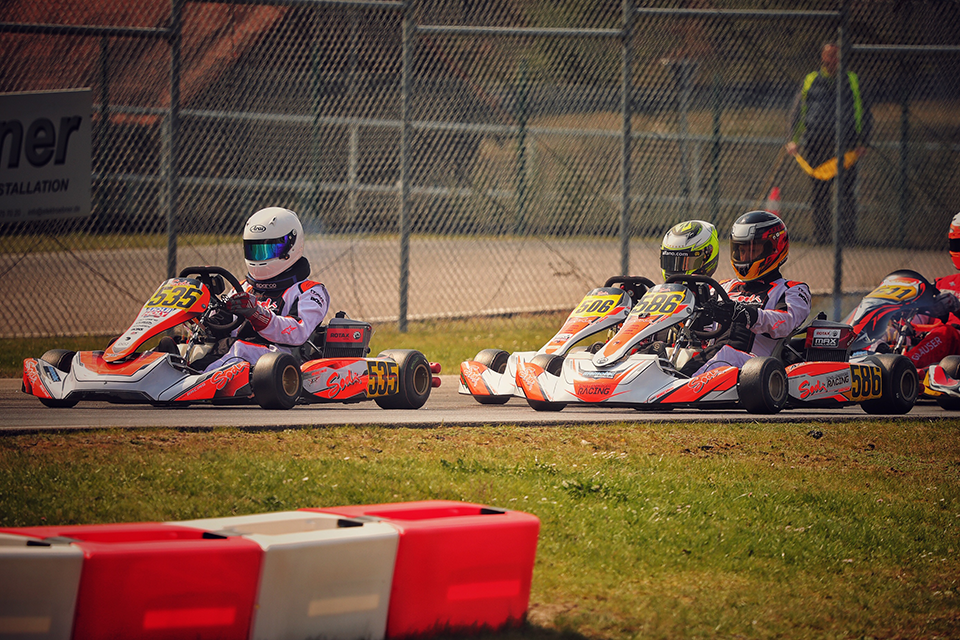 RMC Clubsport-Finale Wittgenborn: Siege für Beule Kart Racing
