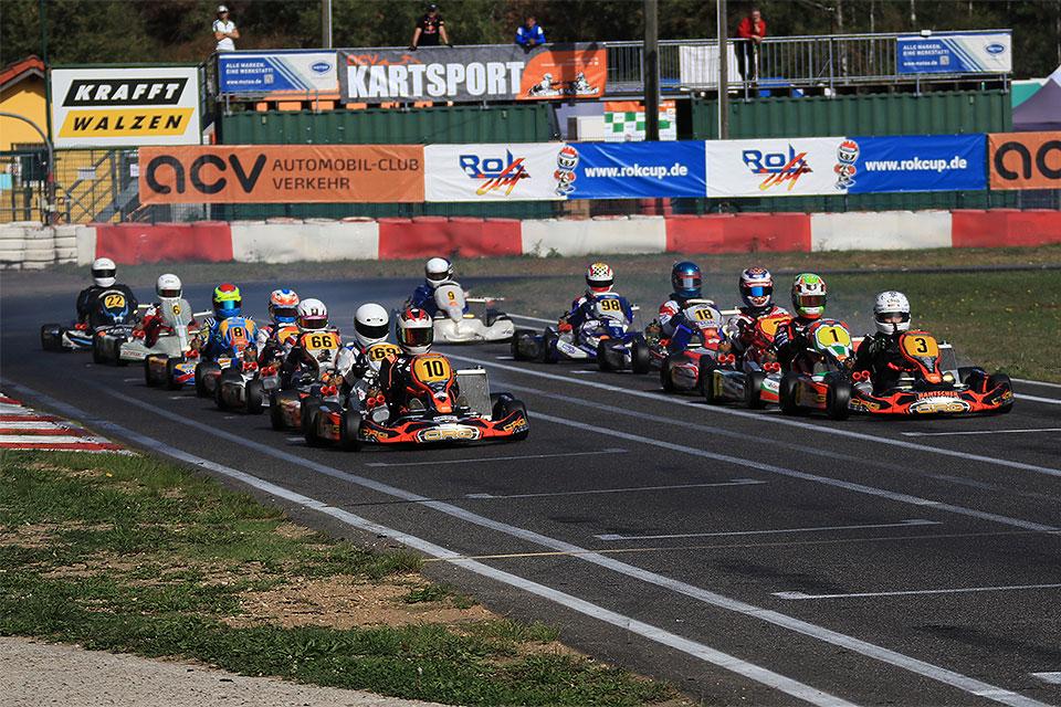 ACV Kart Nationals und Rok Cup Germany starten in die Saison 2019
