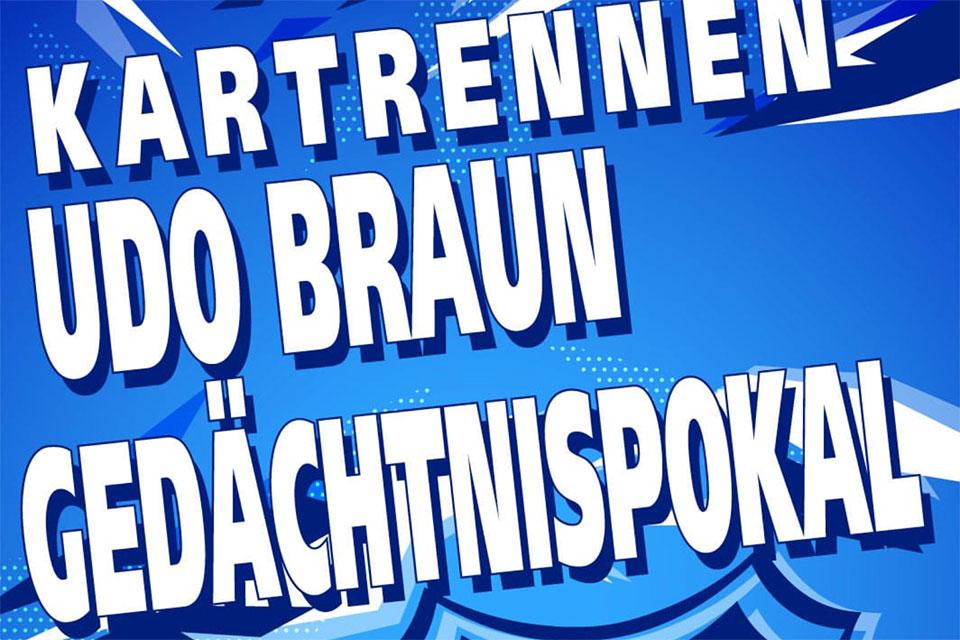 Udo Braun Gedächtnispokal findet in Oppenrod statt