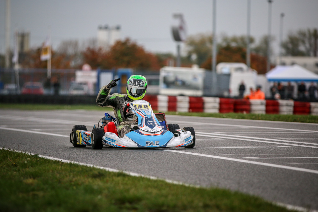 Valier Motorsport gewinnt ADAC Kart Bundesendlauf