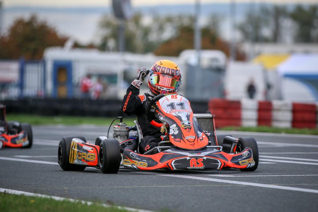 Bundesendlauf-Doppeltitel für RS Motorsport