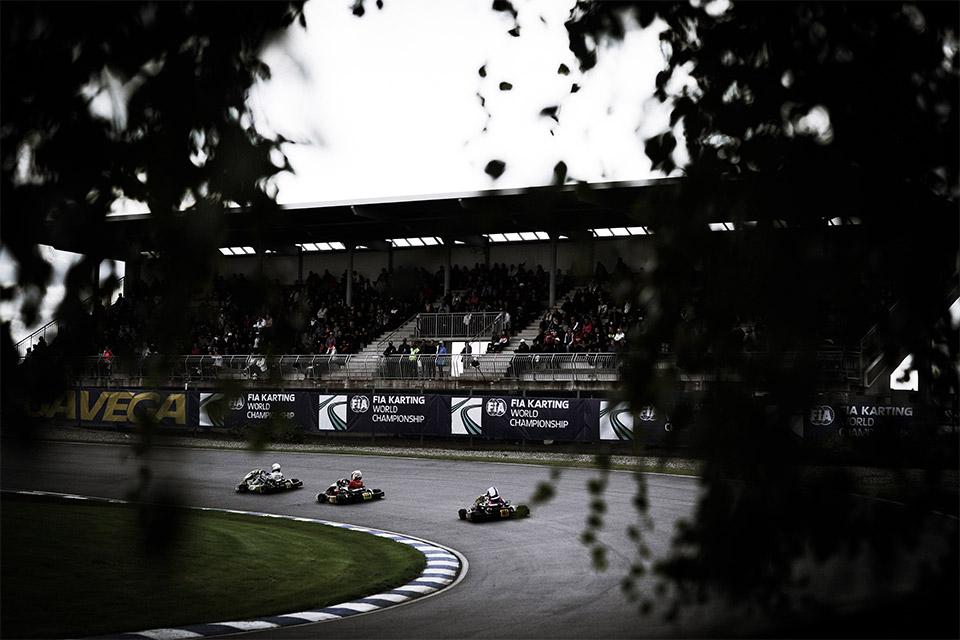CIK-FIA verlängert Homologationsphase bis 2021