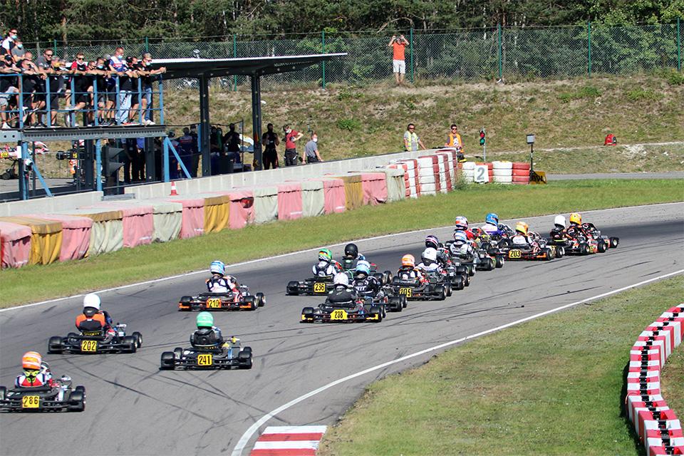 Spannendes RMC-Finale in Wittgenborn erwartet