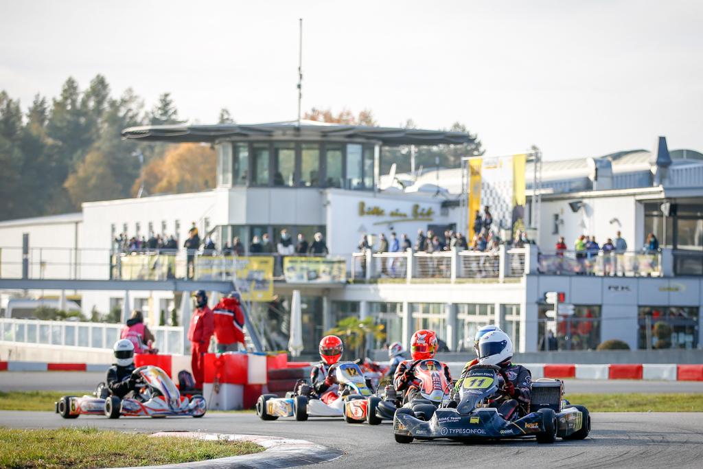 ADAC Kart Cup meldet sich 2021 zurück