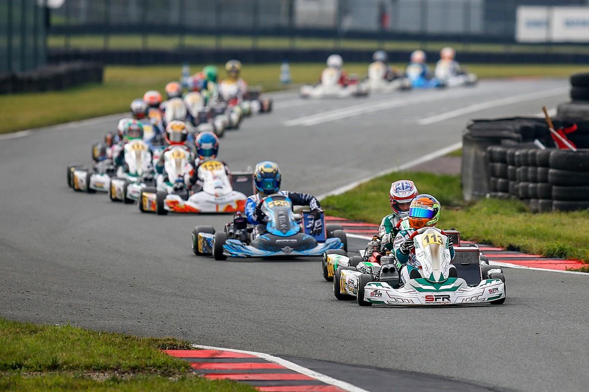 Absage des NAKC, OAKC und ADAC Kart Cup in Oschersleben