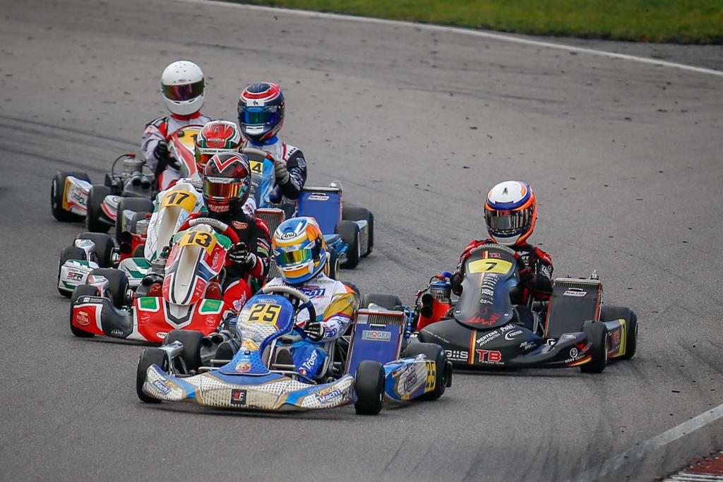 Nächstes erfolgreiches Wochenende für Mach1 Motorsport
