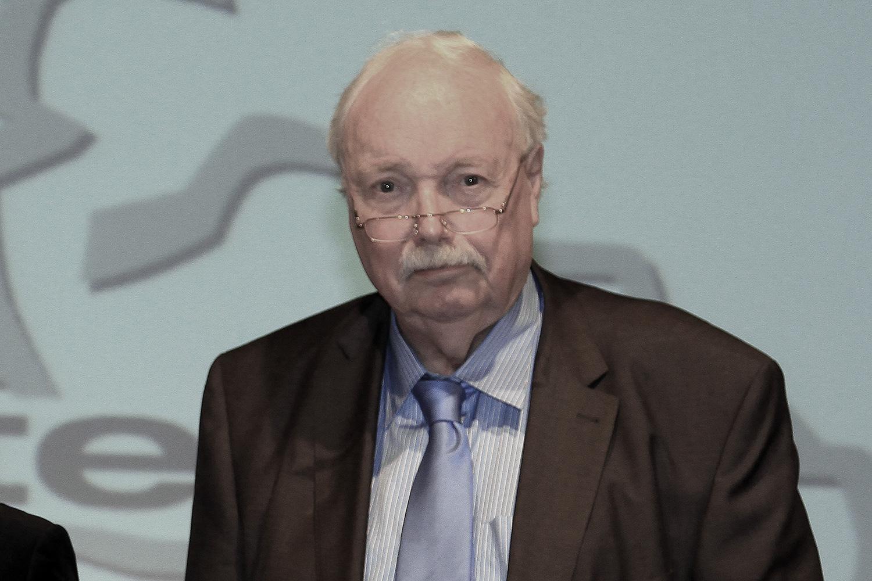 Kartsport verliert mit Botho G. Wagner eine Ikone