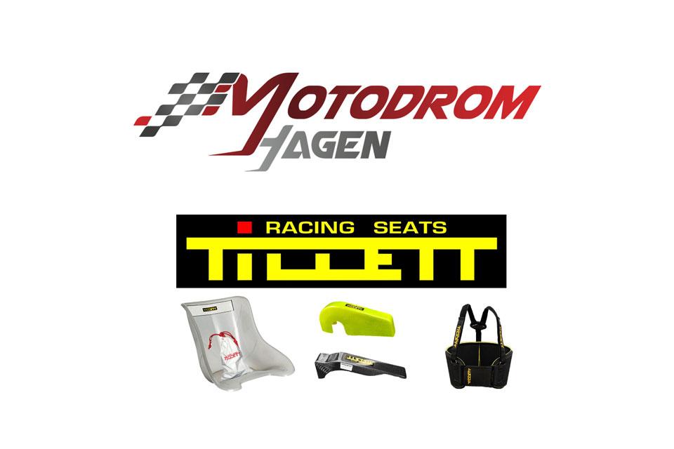 Motodrom Hagen wird Tillett Vertriebspartner