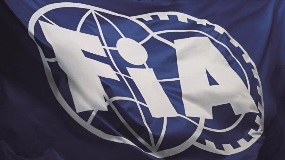 Terminanpassungen im FIA-Rennkalender