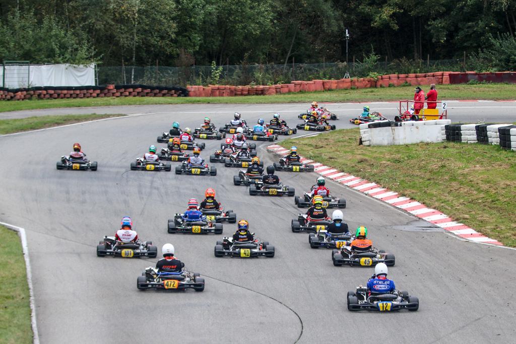 ADAC Kart Masters und ADAC Kart Cup (SAKC) Ampfing werden verschoben