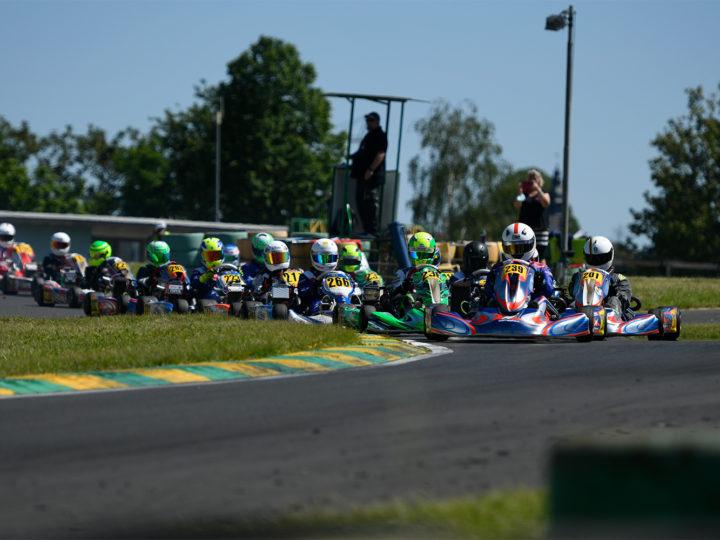 Auftakt zum RMC Clubsport 2021 – Premiere der T4 Series