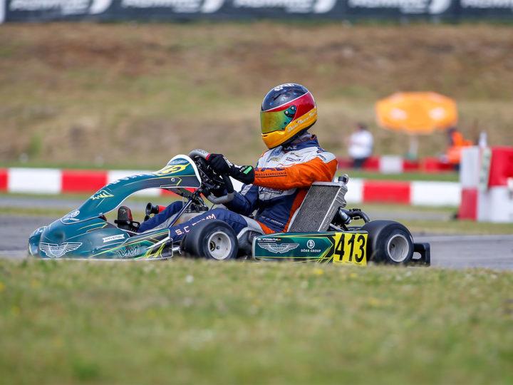 Valier Motorsport: EM-Heimspiel in Wackersdorf