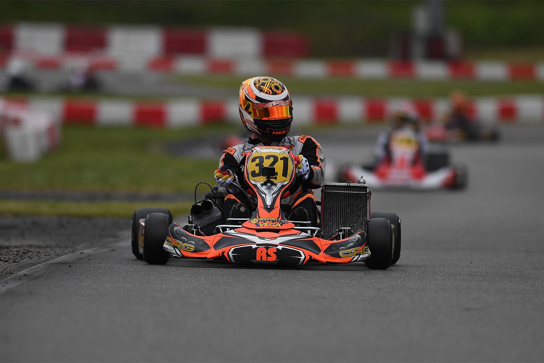 RS Motorsport startet erfolgreich in die neue Saison