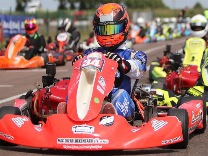 Honda Spirit schnappt sich den Sieg beim GTC Saisonauftakt in Belleben