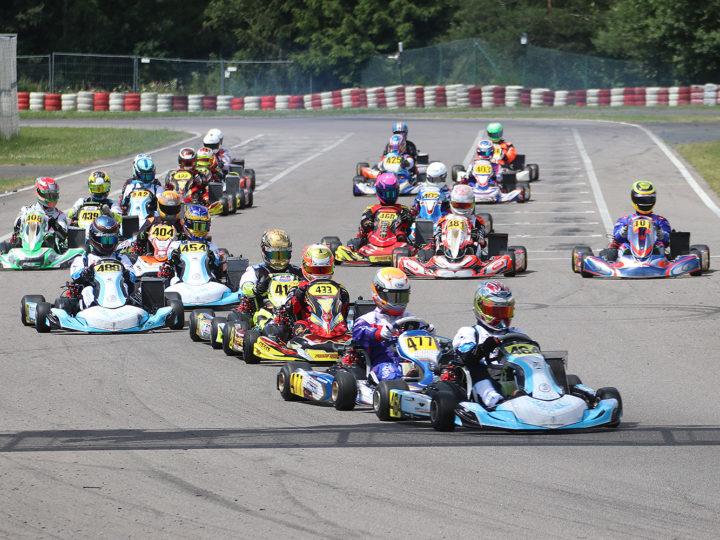 Dörr Motorsport auf RMC-Top-Kurs