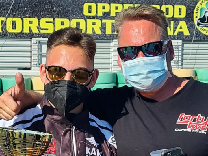 Saisonstart für Forty-Two in Oppenrod